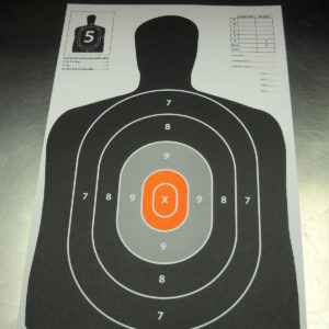 Paper Target picture