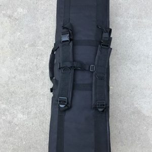 Rifle Bag Back