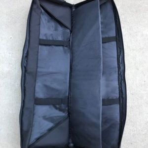 Rifle Bag Inside