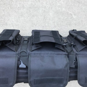 Rifle Bag Mag Pouches